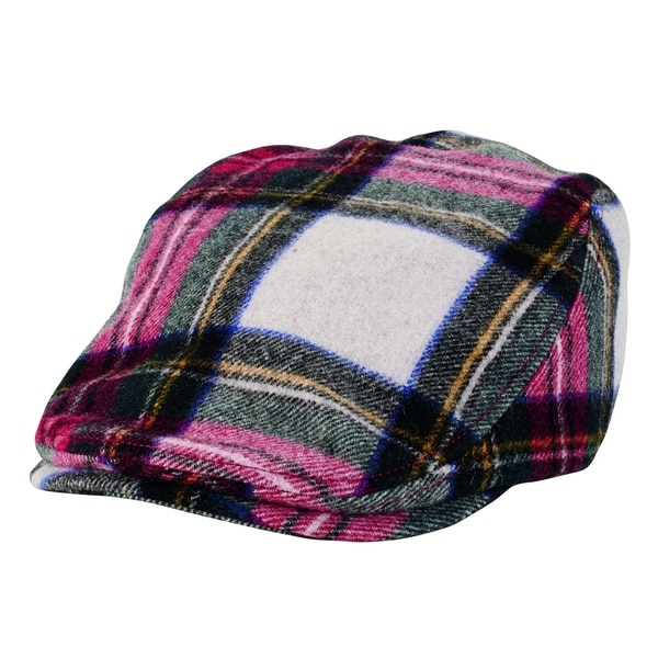 Shop San Diego Hat Company Women s Novelty Fabric Driver CTH8049 Multi -  Free Shipping On Orders Over  45 - Overstock.com - 18186632 4cc9cd5e0add