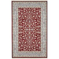Unique Loom Leeds Narenj Area Rug - 5' x 8'