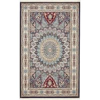 Unique Loom Adams Narenj Area Rug - 5' x 8'