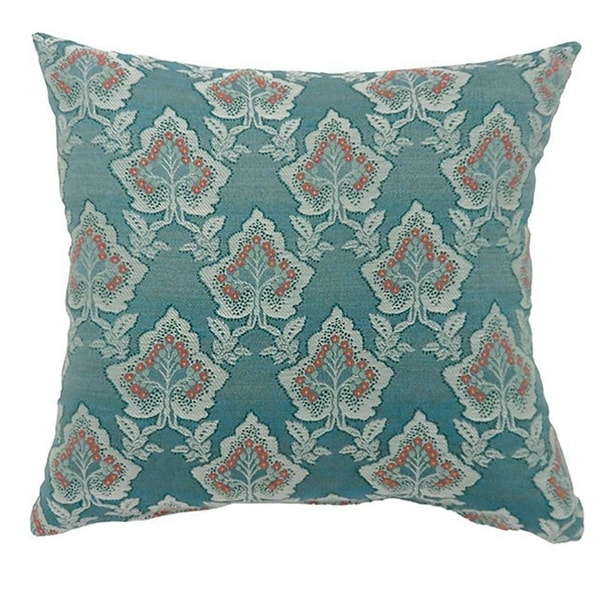LULU Contemporary Small Pillow With fabric, Multicolor, Set of 2