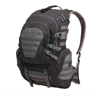 Badlands Tactical BOS Backpack Nylon 2200 Cubic Aramid Fabric from Swiss Durable