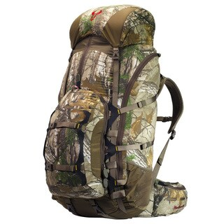 Badlands Summit Pack Camo Hunting Backpack Compatible with Rifle, Bow Hydration - Large