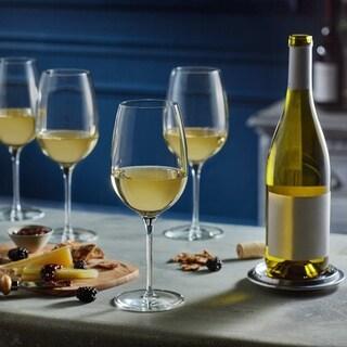 Libbey Signature Kentfield Grande 4-piece Wine Glass Set