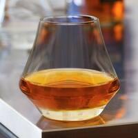 Libbey Craft Spirits 4-piece Whiskey Glass Set