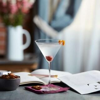 Libbey Signature Kentfield 4-piece Martini Glass Set