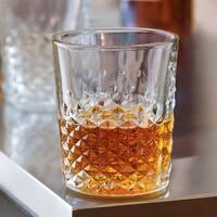 Libbey Craft Spirits 4-piece Scotch Glass Set