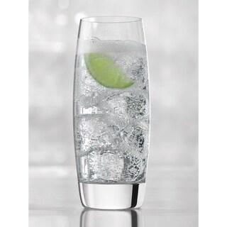Libbey Signature Kentfield Cooler Beverage Glasses, Set of 4