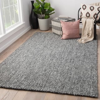 Black Jute Rugs Find Great Home Decor Deals Shopping At Overstockcom
