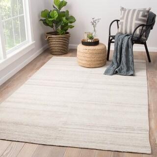 Juniper Home Orleanna Cream/Grey Indoor/Outdoor Area Rug (8' X 11')