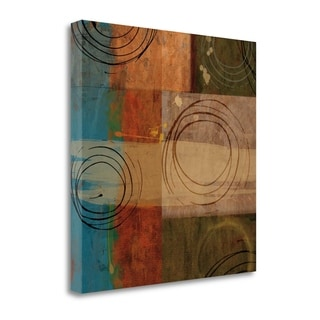 Corona By Keith Mallett,  Gallery Wrap Canvas