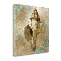 Aquatic Allure By Keith Mallett,  Gallery Wrap Canvas