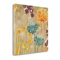 Good Times II By Tandi Venter,  Gallery Wrap Canvas