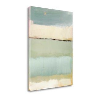 Noon I By Caroline Gold, Gallery Wrap Canvas