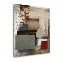 Reverie II By Noah,  Gallery Wrap Canvas