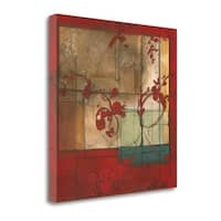 Amber Window By Patrick Pryor,  Gallery Wrap Canvas