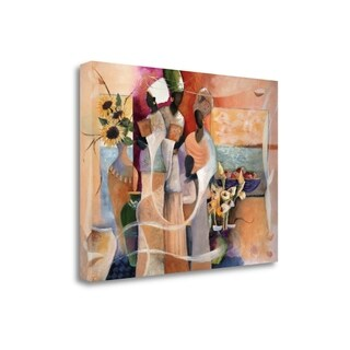 Euphony By Lee White, Gallery Wrap Canvas