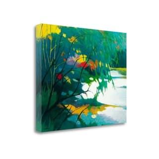 Noonday Dreams By Tadashi Asoma, Gallery Wrap Canvas