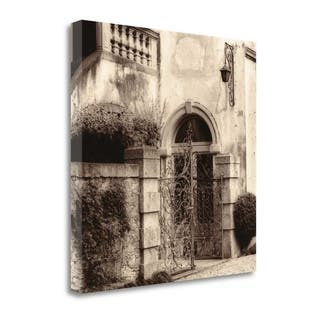 Volterra-Toscana By Alan Blaustein, Gallery Wrap Canvas