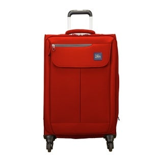 Skyway Luggage Mirage 2.0 24-inch Spinner Upright