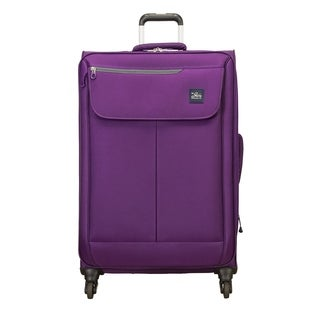 Skyway Luggage Mirage 2.0 28-inch Spinner Upright Suitcase