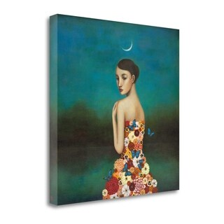 Reflective Nature By Duy Huynh, Gallery Wrap Canvas