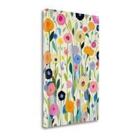 Songs Of Joy By Carrie Schmitt,  Gallery Wrap Canvas
