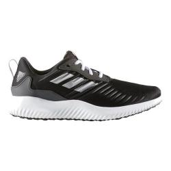 Men's adidas AlphaBOUNCE RC Running Shoe Core Black/FTWR White/Utility Black F16