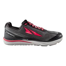 Men's Altra Footwear Torin 3 Road Running Shoe Black/Red