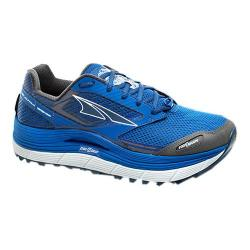 Men's Altra Footwear Olympus 2.5 Trail Shoe Blue (More options available)
