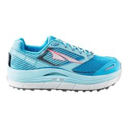 Women's Altra Footwear Olympus 2.5 Trail Shoe Blue
