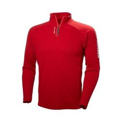 Men's Helly Hansen HP 1/2 Zip Pullover Red
