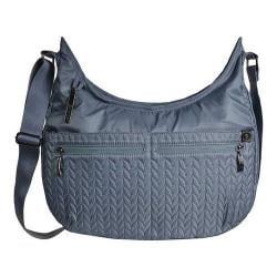 Women's Sherpani Bree L.E. RFID Crossbody Bag Storm