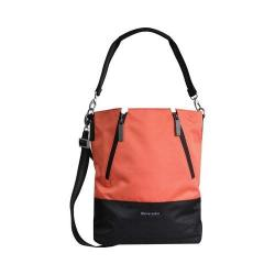 Women's Sherpani Devyn Essentials Recycled Convertible Bucket Bag Ember