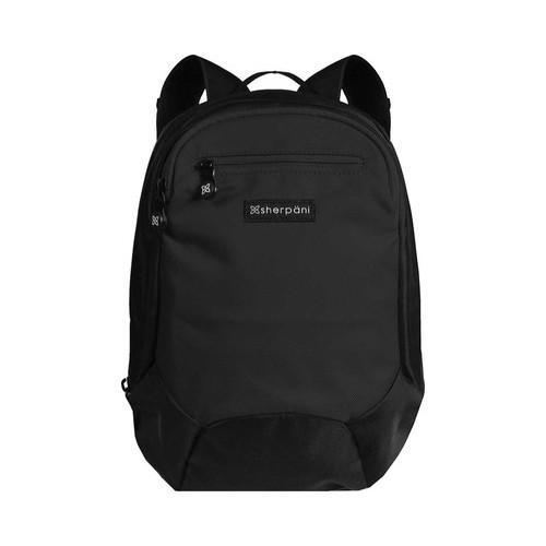 ffe1936c522 Shop Women s Sherpani Nova Origins Small RFID Backpack Black - Free  Shipping Today - Overstock - 15447115