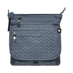 Women's Sherpani Jag L.E. RFID Medium Crossbody Bag Storm