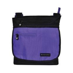 Women's Sherpani Jag Origins Medium RFID Crossbody Bag Purple