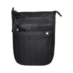 Women's Sherpani Prima L.E. RFID Small Crossbody Bag Black