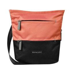 Women's Sherpani Sadie Recycled Cross Body Bag Ember
