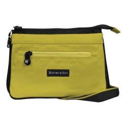 Women's Sherpani Zoom Origins RFID Crossbody Bag Green Tea