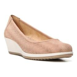 Women's Naturalizer Bronwyn Wedge Pump Gingersnap Leather