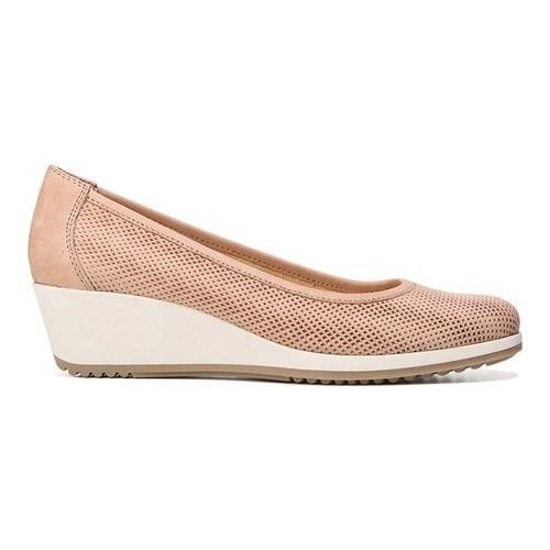 dab8ac69a26 ... Thumbnail Women  x27 s Naturalizer Bronwyn Wedge Pump Gingersnap  Leather ...
