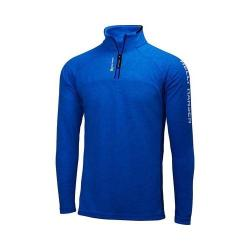 Men's Helly Hansen HP 1/2 Zip Pullover Olympian Blue
