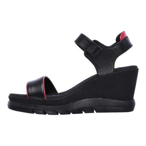 Shop Women S Skechers New Wave Modern Mama Ankle Strap
