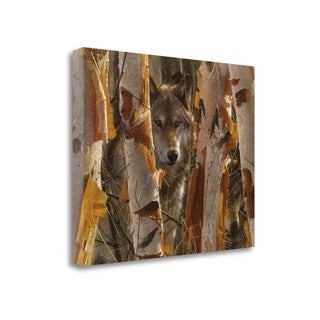 The Guardian By Colin Bogle, Gallery Wrap Canvas