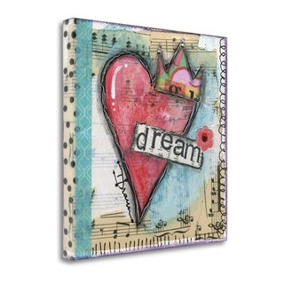 Dream By Denise Braun,  Gallery Wrap Canvas