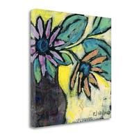 Be Authentic By Pamela J. Wingard,  Gallery Wrap Canvas