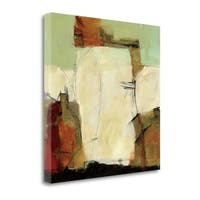 Study No. 124 By Cj Anderson,  Gallery Wrap Canvas