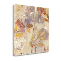 Autumn Botanicals II By Albena Hristova,  Gallery Wrap Canvas