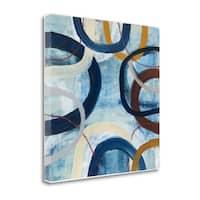 Dwell II By Cheryl Warrick,  Gallery Wrap Canvas
