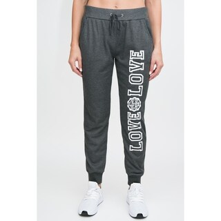 RAG Womens Active Terry Joggers - Love Love Screen https://ak1.ostkcdn.com/images/products/18212602/P24354624.jpg?_ostk_perf_=percv&impolicy=medium